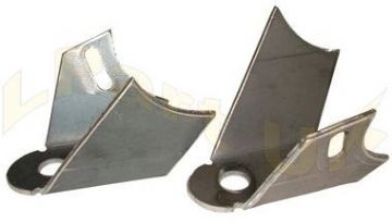 Pair Shock Absorber Brackets